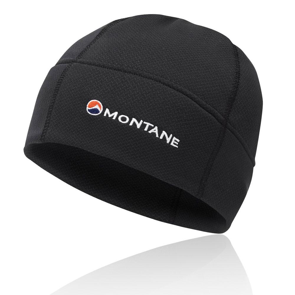 Montane Mens Windjammer Beanie Purple Sports Outdoors Warm Windproof Breathable