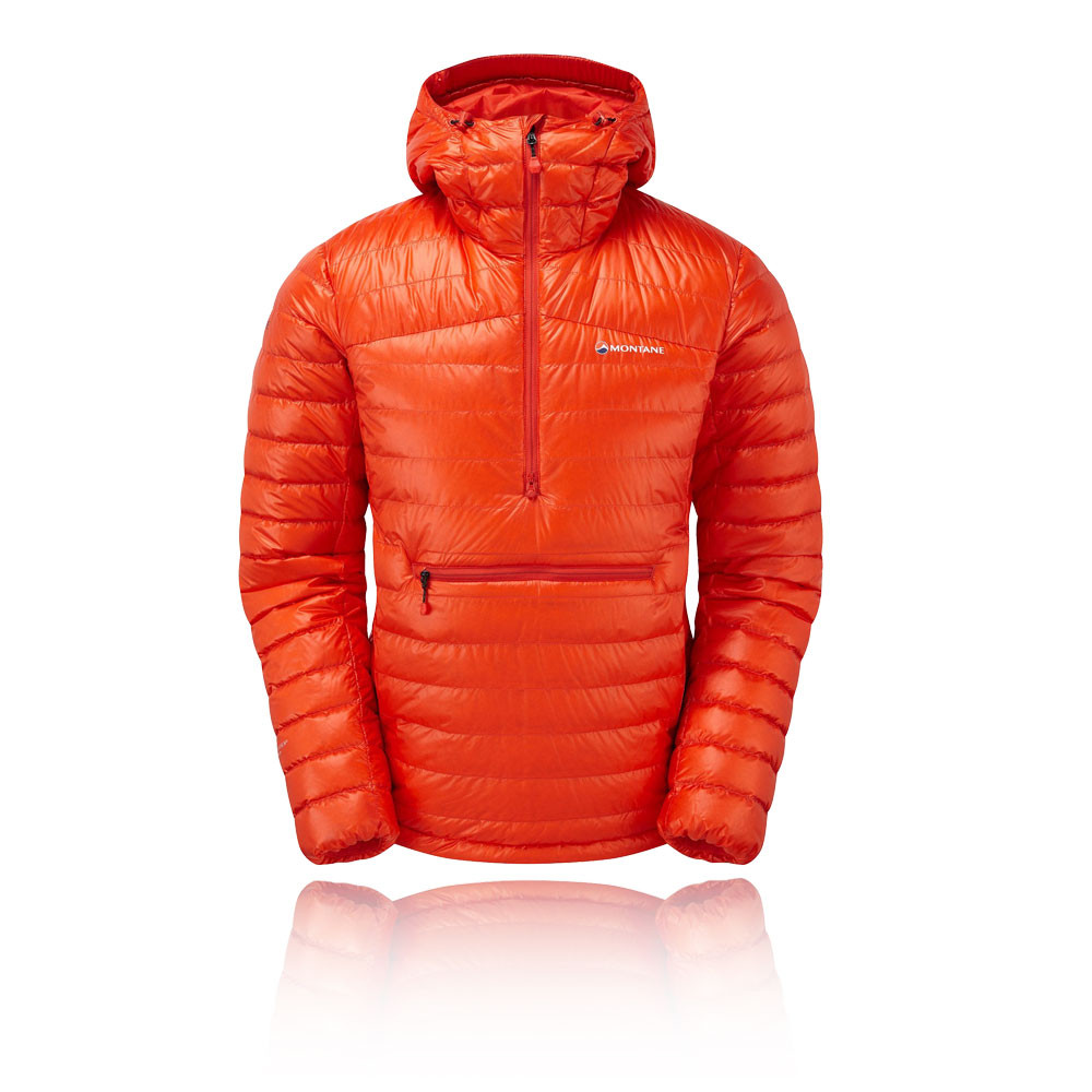 Montane Featherlite Down Pro Pull On Jacket