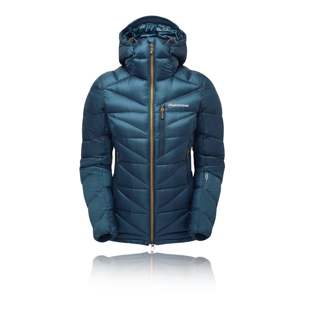 Montane Anti-Freeze para mujer Down chaqueta - AW19