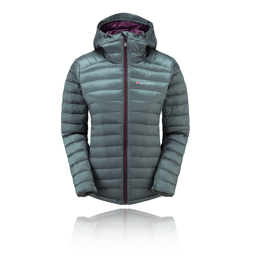 Montane Featherlite para mujer Down chaqueta - SS20