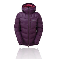 Montane White-Ice Women's Jacket - SS19
