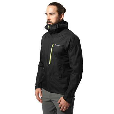Montane Minimus impermeable Outdoor chaqueta - AW20