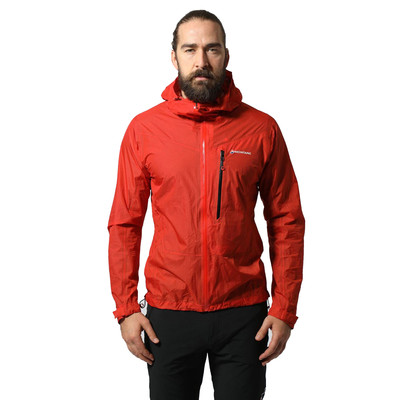 Montane Minimus impermeable Outdoor chaqueta - SS20