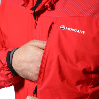 Montane Lite-Speed Outdoor chaqueta - AW19