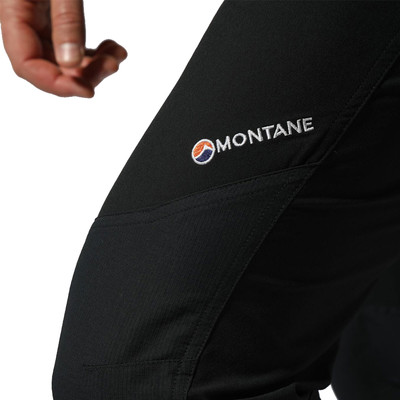 Montane Alpine Stretch pantalones (Regular Leg)