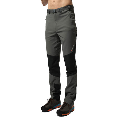 Montane Terra Stretch Pants (Regular Leg) - AW19