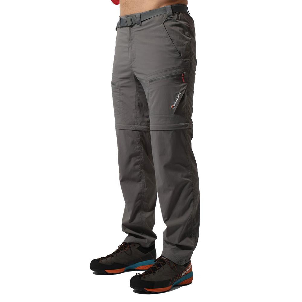 Montane Men Terra Regular Leg Hiking Pants