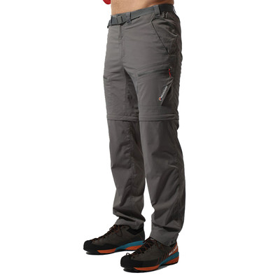 Montane Terra Converts Pants (Regular Leg) - AW19