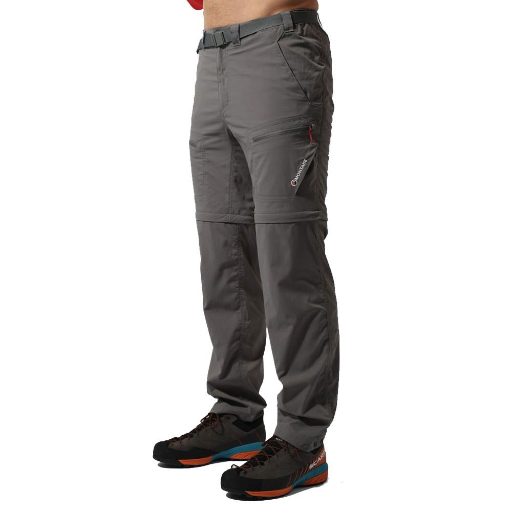 Montane Terra Converts Pants (Short Leg) - SS20