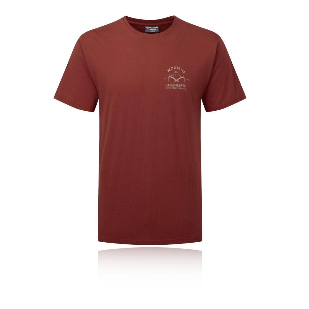 Montane Piolet T-Shirt - AW19