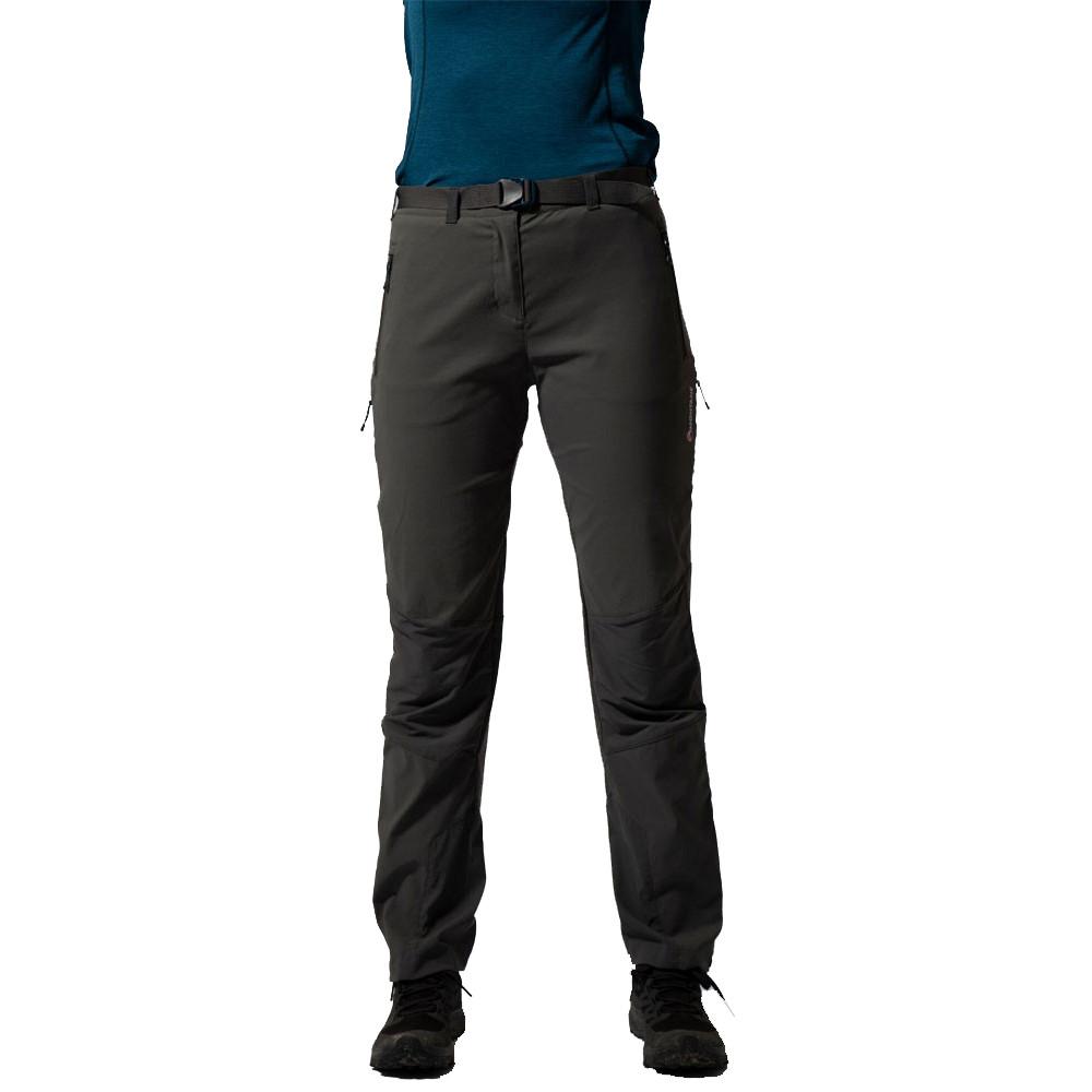 Montane Terra Ridge Women's Pants (Regular Leg) - AW19