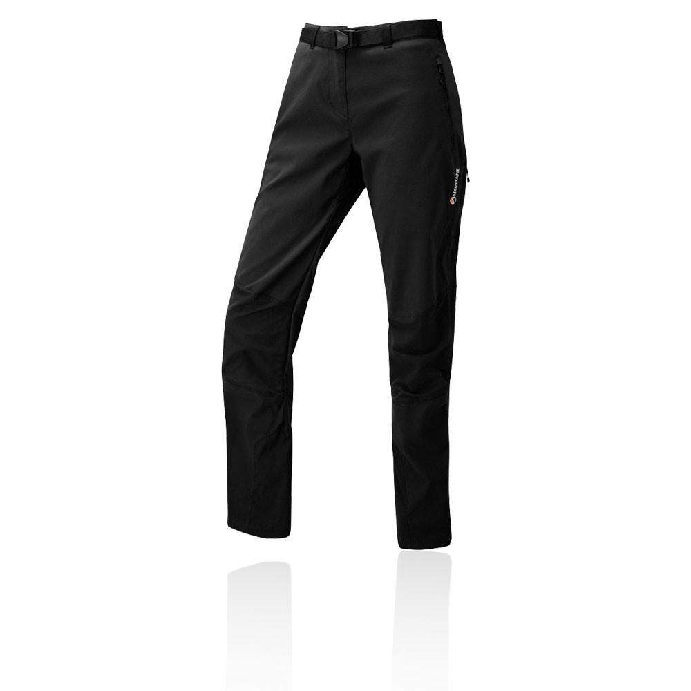 Montane Terra Ridge Women's Pants (Short Leg) - AW19