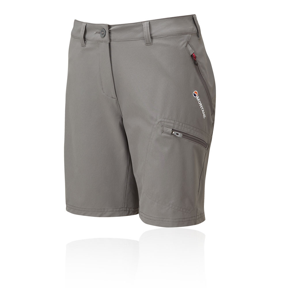 Montane Dyno Stretch Women's Shorts - SS20