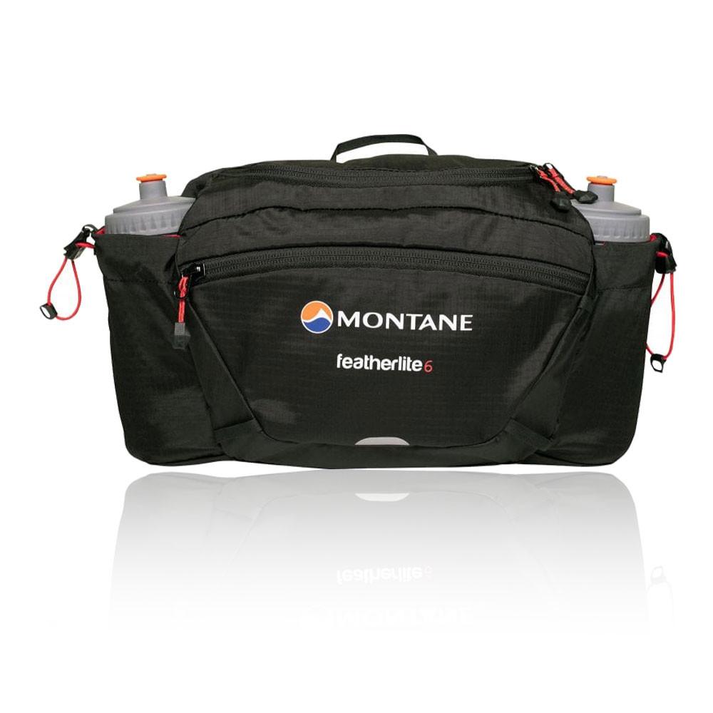 Montane Featherlite 6 Waist Pack - SS20