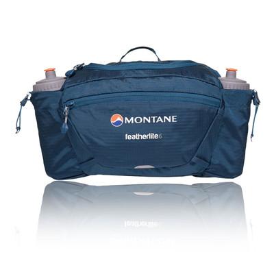 Montane Featherlite 6 Waist paquete - SS20