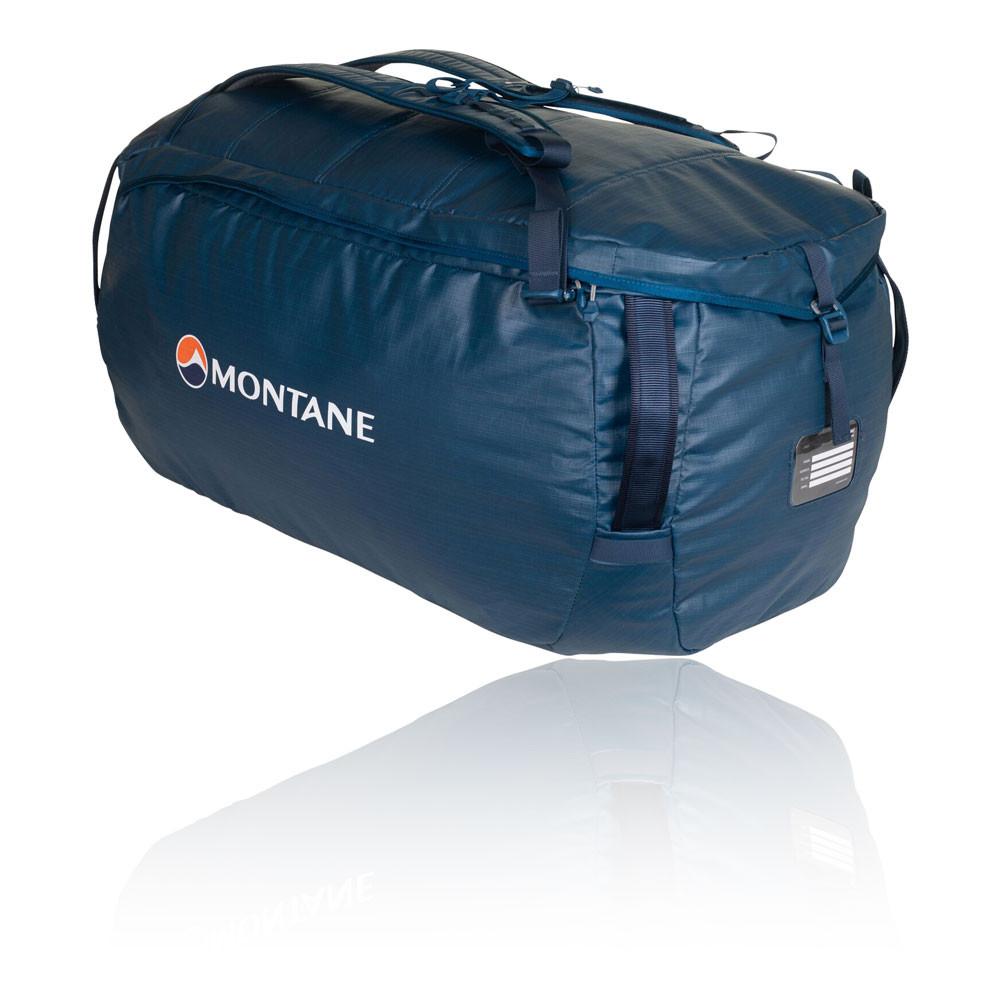 Montane Transition 60L Kit borsa - SS20