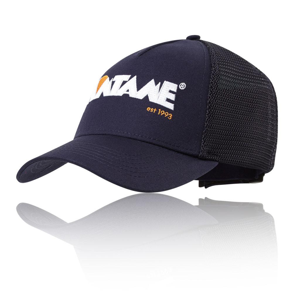 Montane Basecamp gorra - AW19