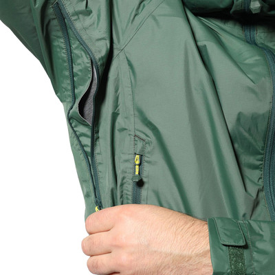 Montane Atomic Outdoor chaqueta - AW19