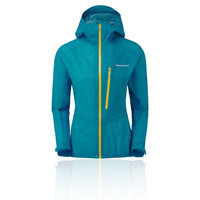 Montane Minimus para mujer impermeable Outdoor chaqueta - SS19