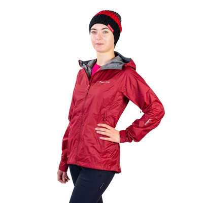 Montane Atomic Women's Outdoor Jacket - AW19