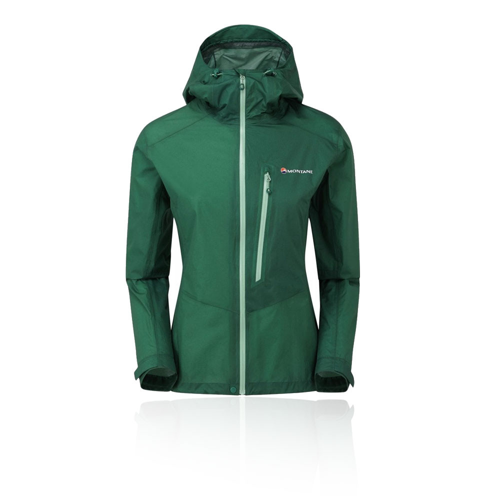 Montane Minimus Women's Outdoor Jacket - SS20