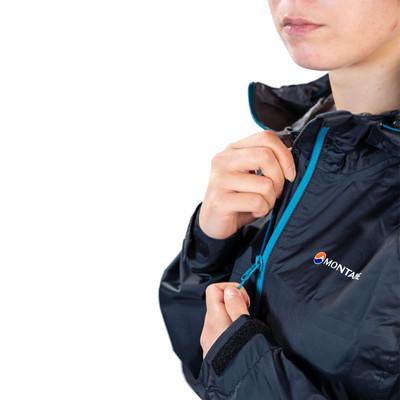 Montane Atomic para mujer Outdoor chaqueta - AW19