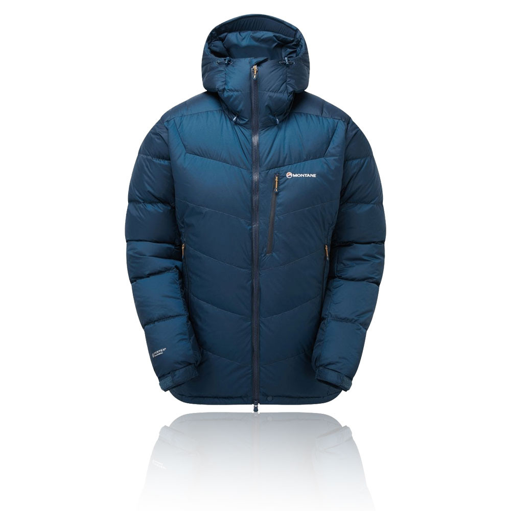 Montane Resolute Down Jacket - AW19