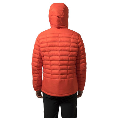 Montane Ground Control chaqueta - AW19