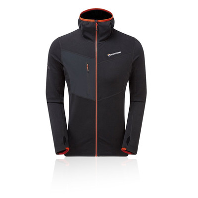 Montane Alpine Raid chaqueta - AW20
