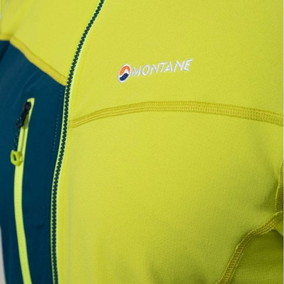 Montane Alpine Raid Hoodie - AW19