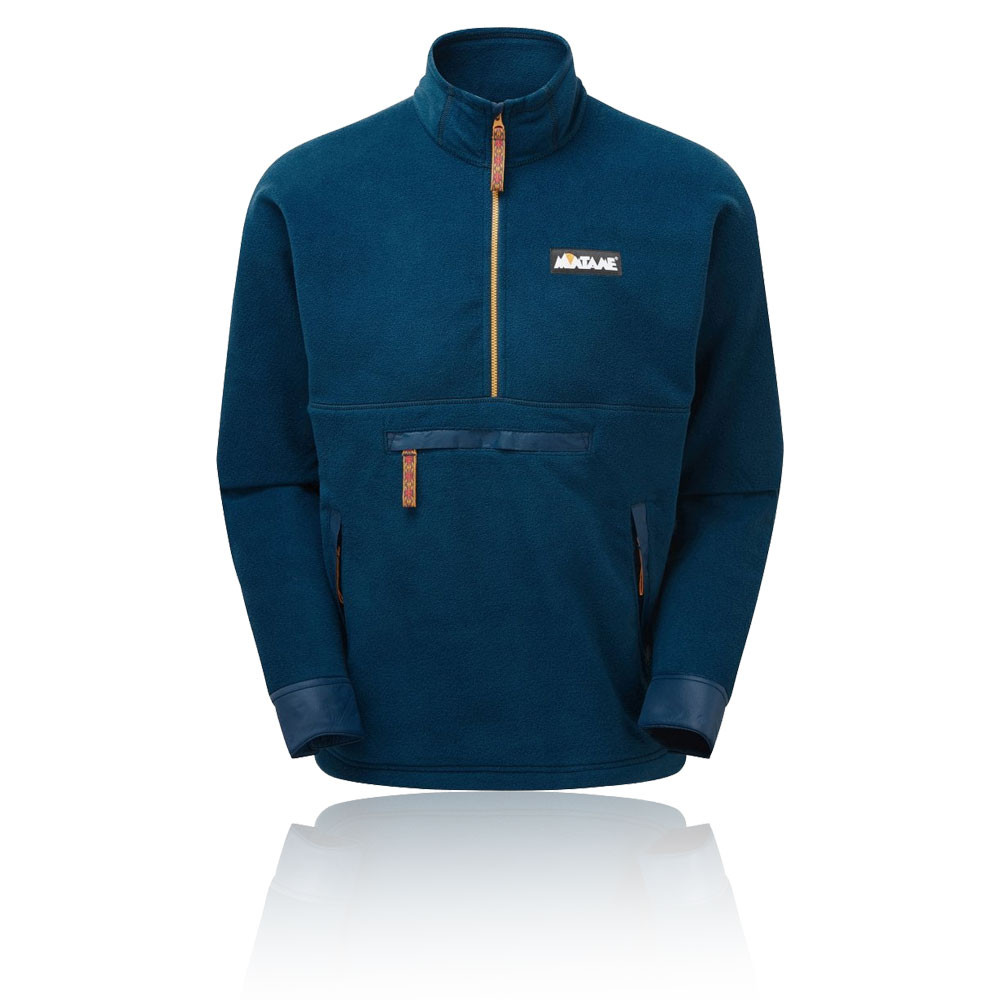 Montane Roco Half Zip Pull Over - AW19