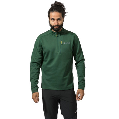 Montane Isotope Pull-On Top - SS20