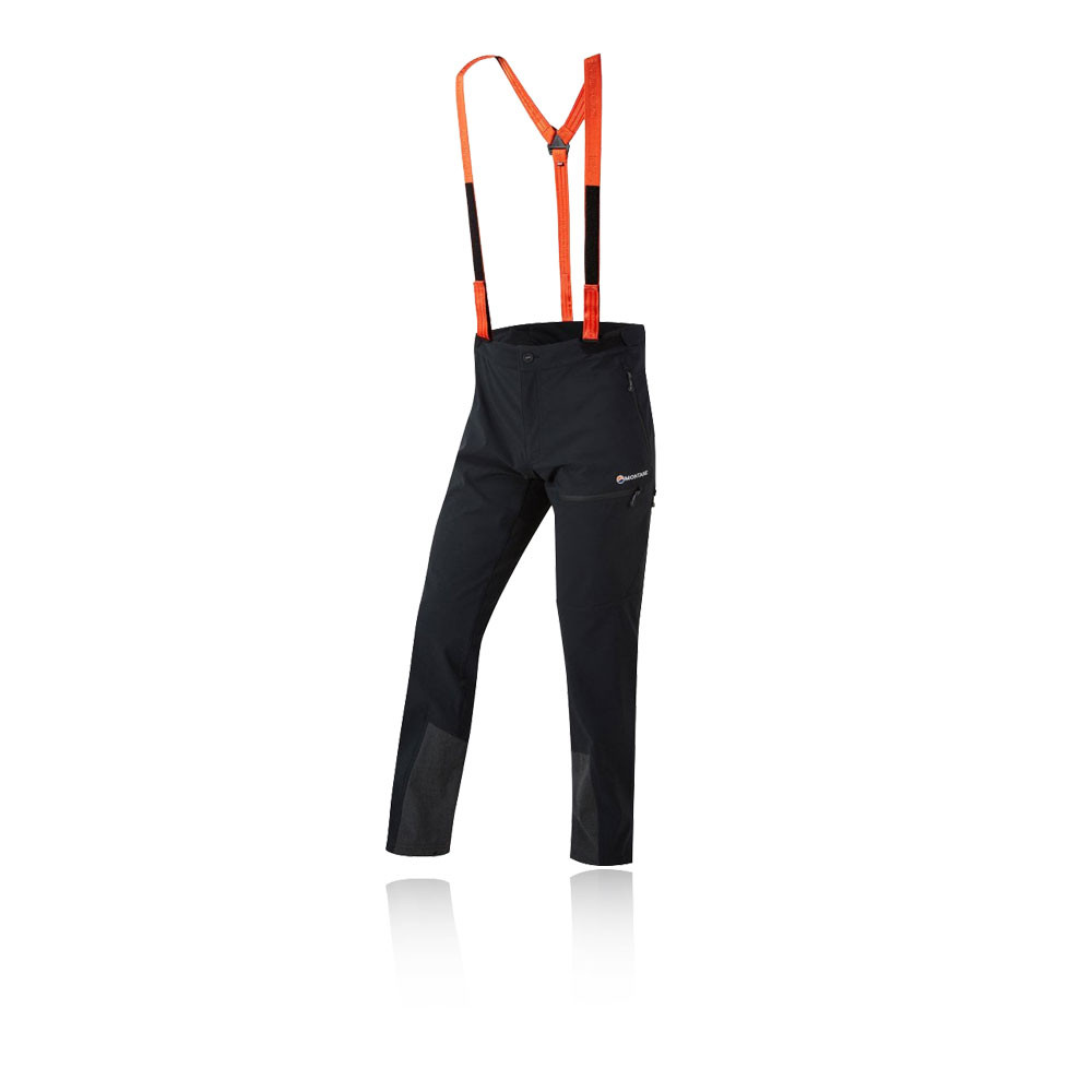 Montane Alpine Mission Pants (Regular Leg) - SS20