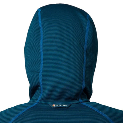 Montane Isotope para mujer Hoodie - AW19
