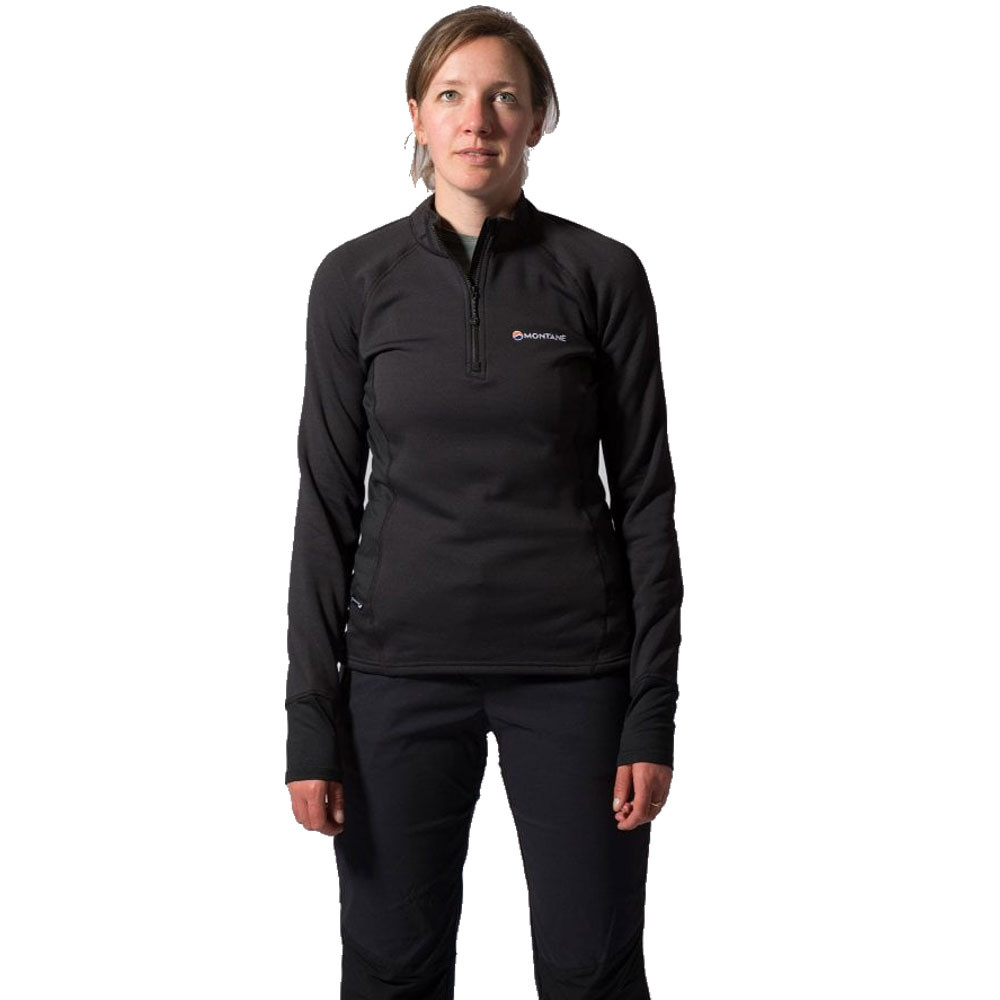 Montane Iridium para mujer Pull-On Top