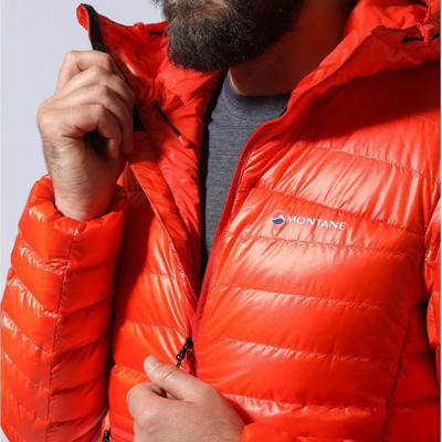 Montane Featherlite Down Pro Pull-On - AW19