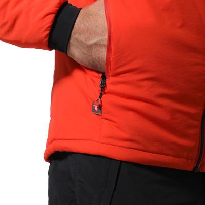Montane Fireball chaqueta - AW19