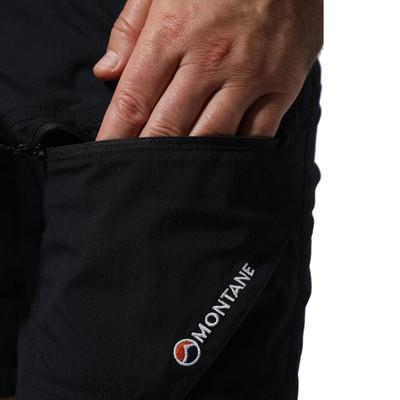 Montane Terra Convert pantalones (Short Leg) - SS20