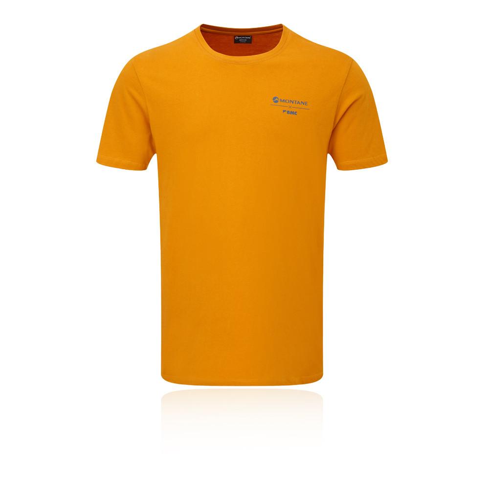 Montane Crag Calls T-Shirt - SS21