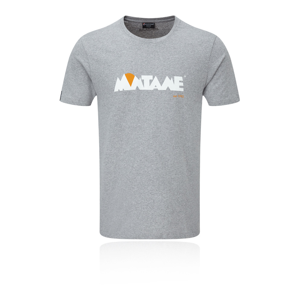 Montane Heritage 1993 T-Shirt - AW20
