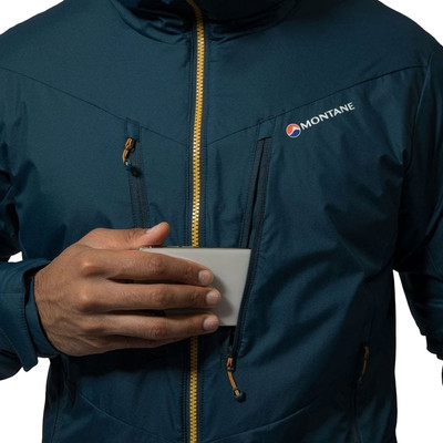 Montane Hydrogen Extreme Jacket - SS20
