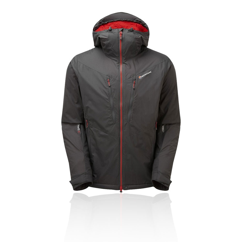 Montane Hydrogen Extreme giacca