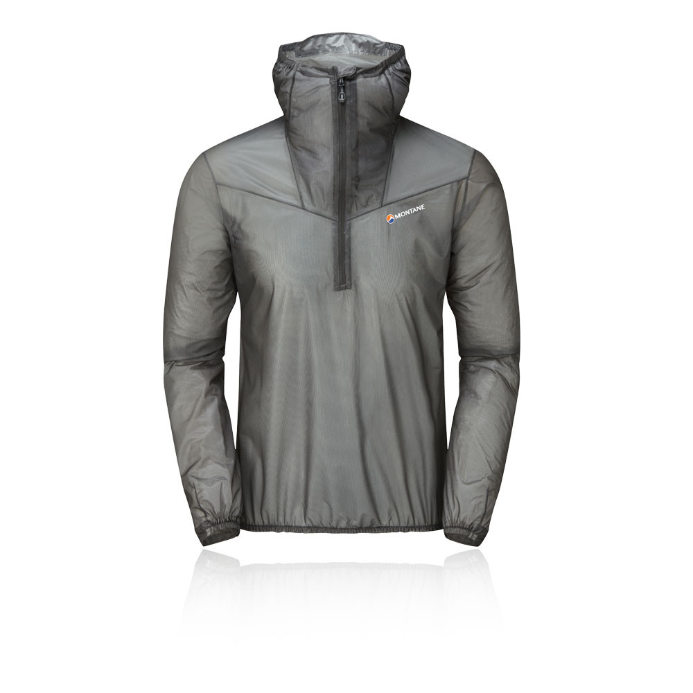 Montane Podium Pull-On Running Jacket - SS21