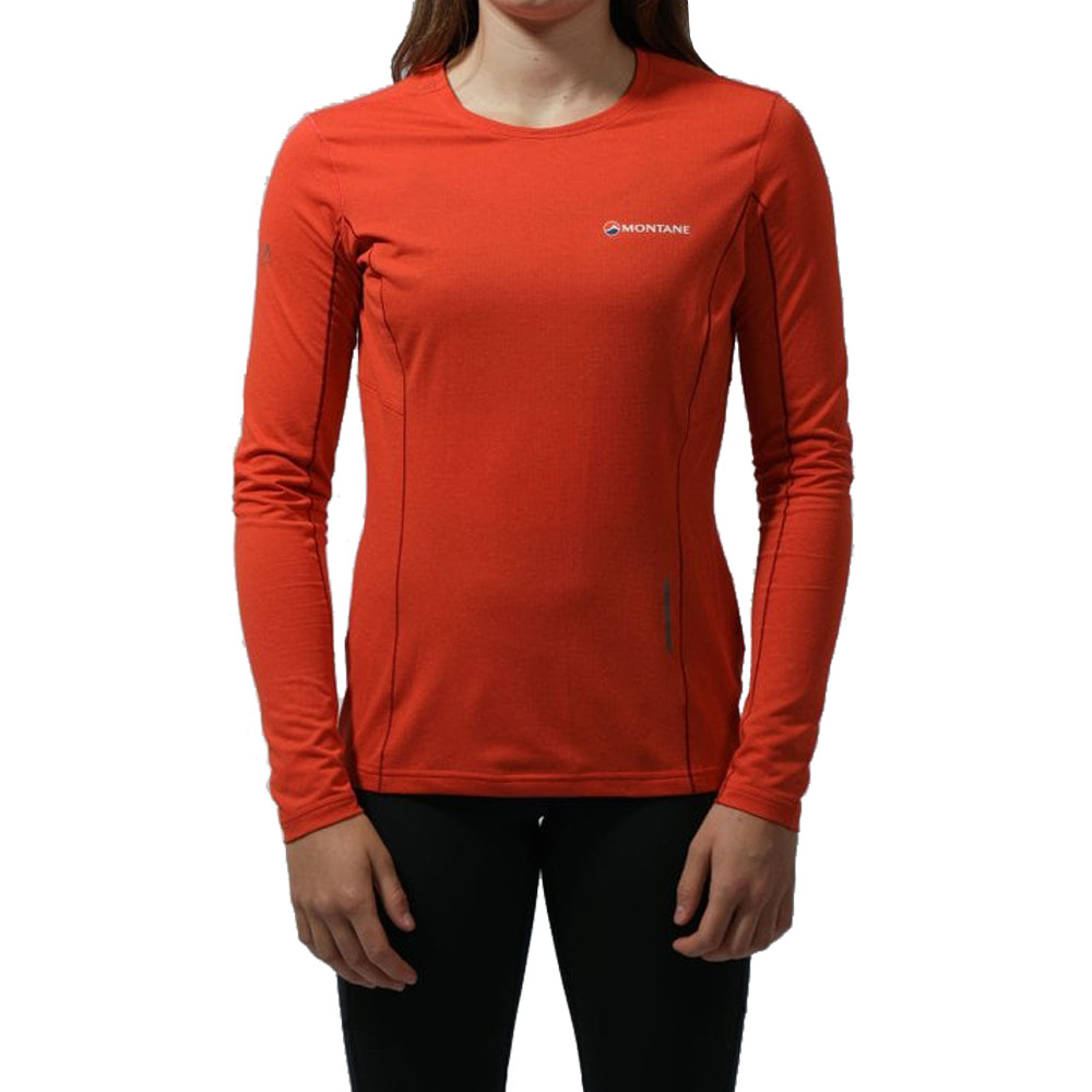 Montane Blade Long Sleeve Women's Top - AW20