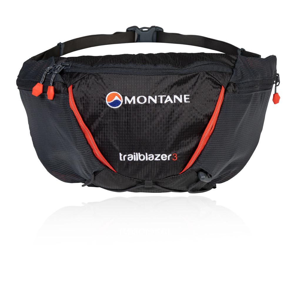 Montane Trailblazer 3 Backpack - AW20