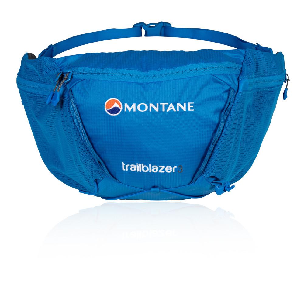 New Montane Mont Trailblazer 3 Daysack