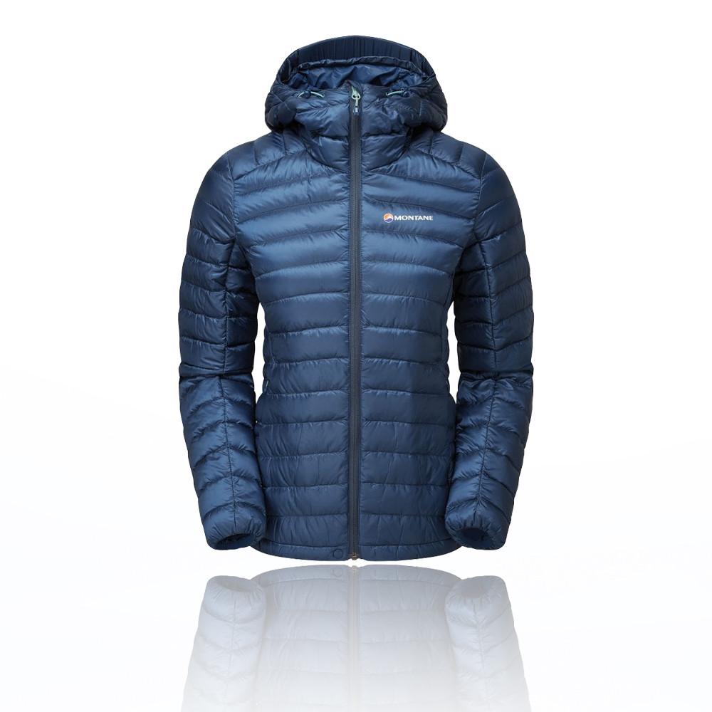 Montane Featherlite para mujer Down chaqueta - SS20