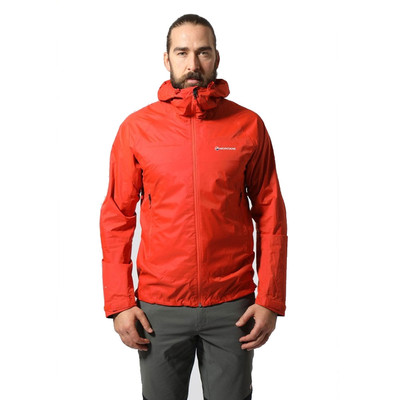 Montane Meteor chaqueta impermeable - SS21