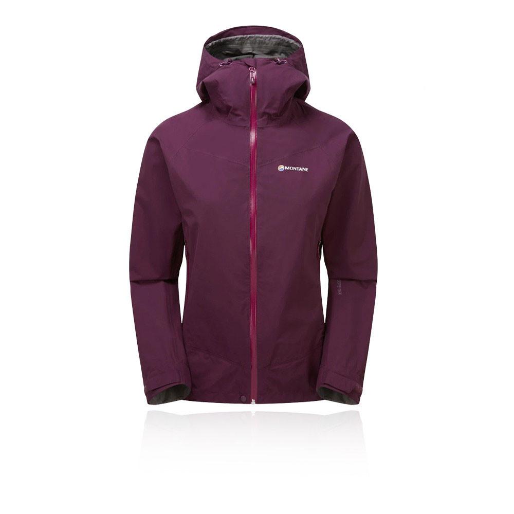 Montane Pac Plus GORE-TEX para mujer chaqueta - AW20