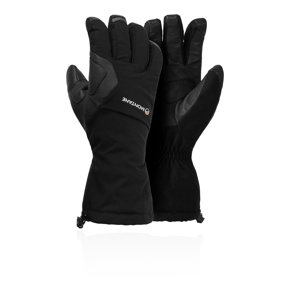 Montane Supercell Tough impermeable guantes - SS21